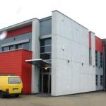 Beninca - nowa siedziba firmy