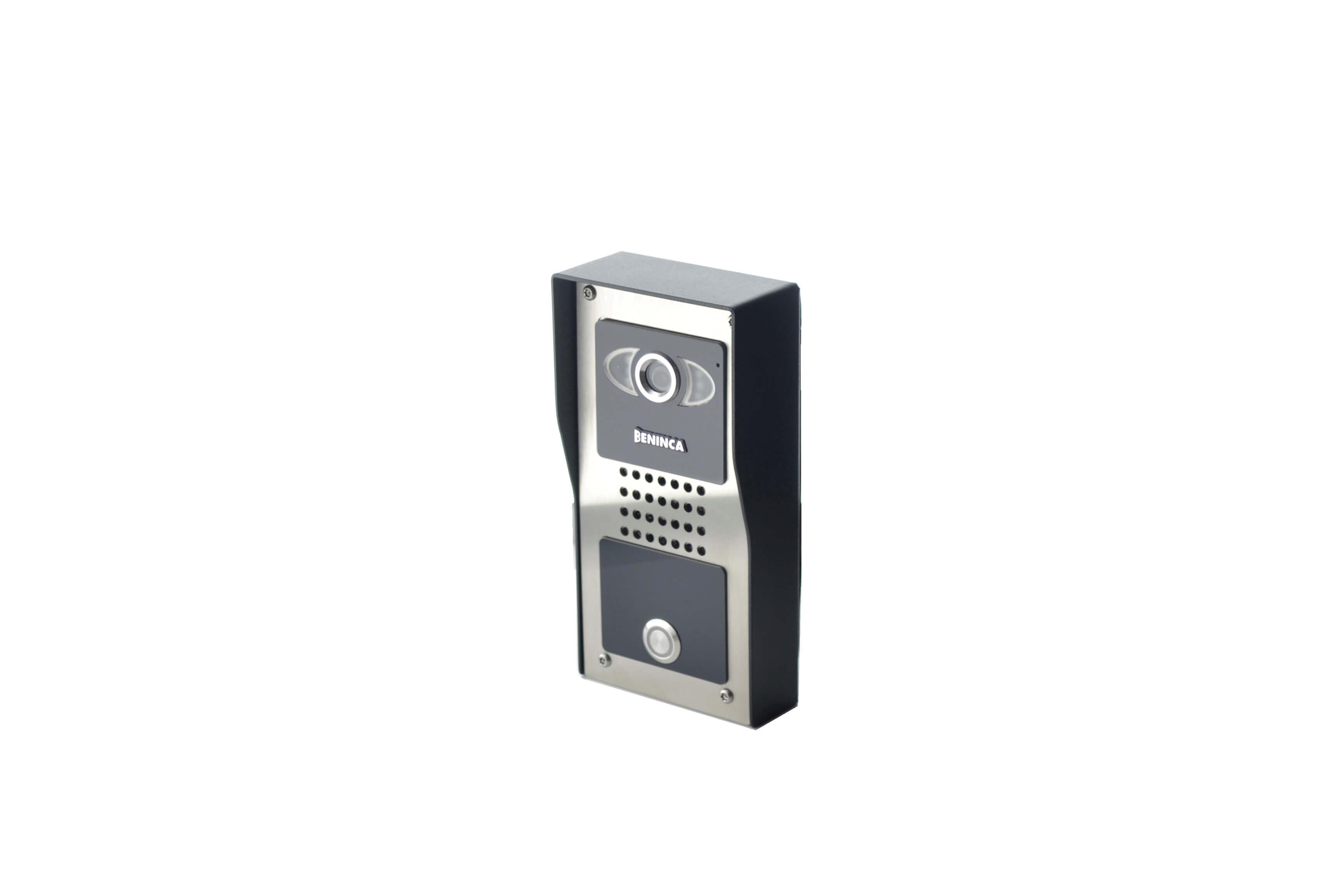 videodomofon jednorodzinny