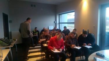 szkoleina techniczne beninca 4