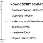 Semafor TLC.2 ulotka