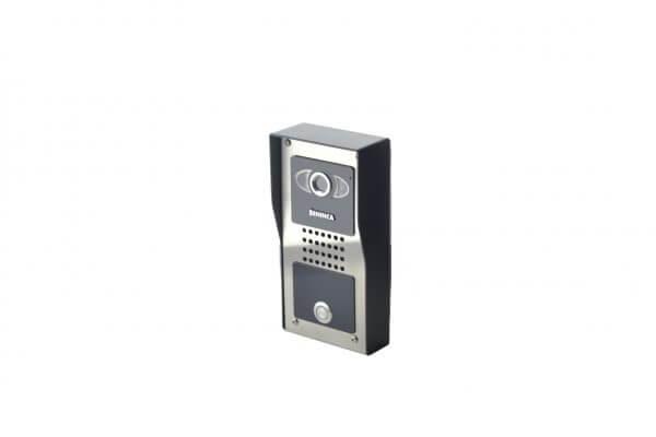 videodomofon jednorodzinny z serri WiFi